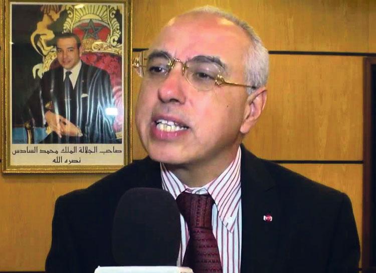 300 قاض من النادي والودادية يلتحقون برابطة قضاة المغرب