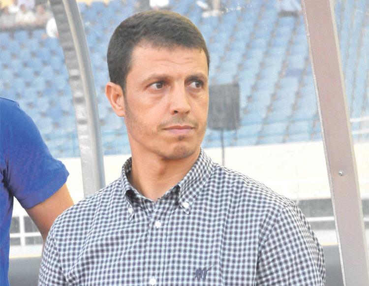 السلامي أول ضحايا إياب البطولة الوطنية