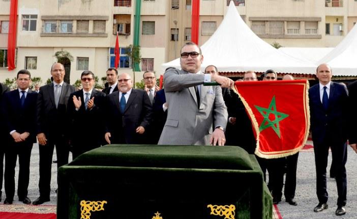 لجنة من الداخلية تحقق في فضيحة تضارب شهادات سكن لمشروع «ديار المنصور» الذي دشنه الملك بالمحمدية