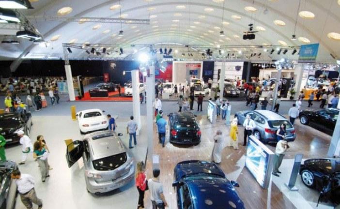إقبال المغاربة على السيارات الفاخرة في تزايد مستمر