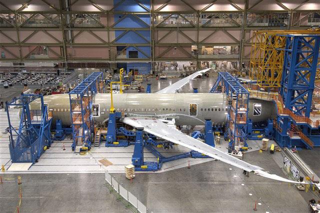 المجموعة الفرنسية «داهر» الفاعلة في صناعة الطيران تعتزم إنشاء ثالث مصنع لها بالمغرب