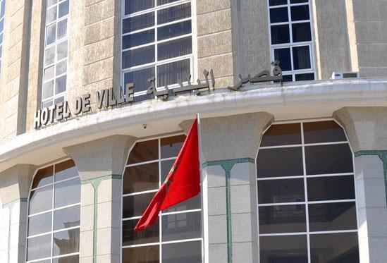 تجار يرفعون أزيد من 150 دعوى قضائية ضد المجلس الجماعي لطنجة