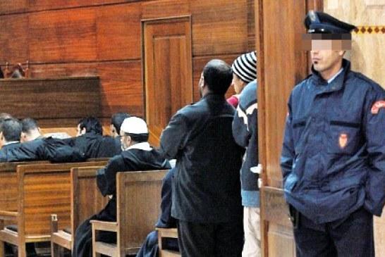 بدء محاكمة العقل المدبر في قضية حلق شعر قاصر جامعة مكناس