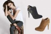 أحذية عصرية لجميع أفراد الأسرة من «XTI»