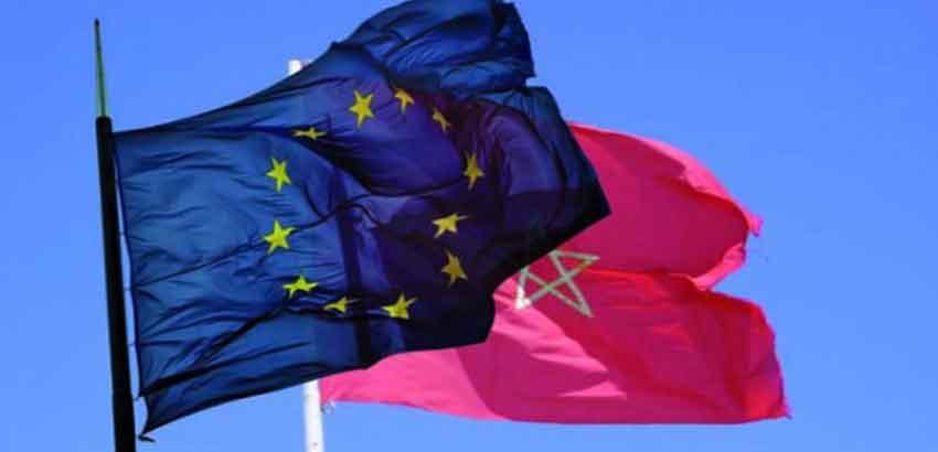 المغرب يعلن رسميا قطع جميع اتصالاته مع الاتحاد الأوروبي