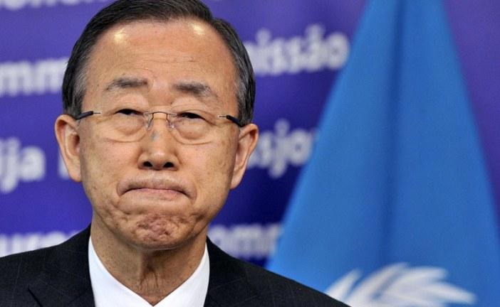 مجلس الأمن الدولي يصفع بان كي مون ويدعوه إلى حل أزمته مع المغرب بـ«طريقة بناءة»