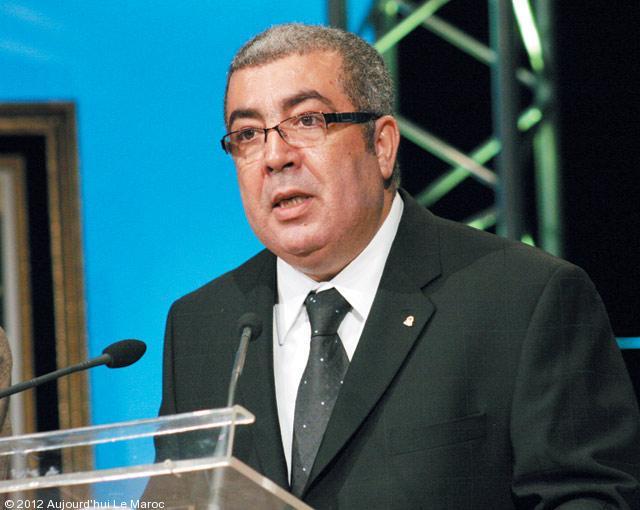 قضاة المجلس الأعلى للحسابات في مهمة افتحاص لوكالة المغرب العربي للأنباء