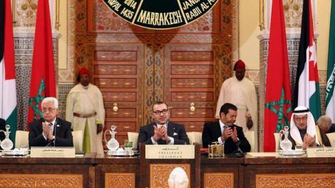 المغرب يعتذر عن تنظيم القمة العربية على أرضه لأنها ستكون مجرد مناسبة لإلقاء الخطب