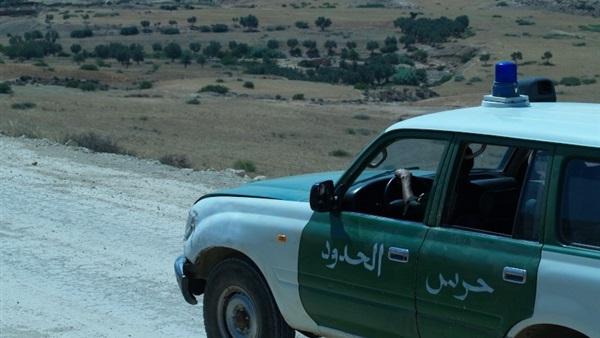 مقتل مغربي برصاص حرس الحدود الجزائري ضواحي فكيك