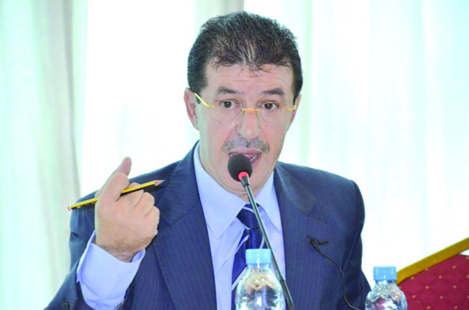 أبرون ينهي الجدل القائم بخصوص موعد انتهاء أشغال الإصلاح بمركب مولاي عبد الله