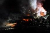 مقتل 18 شخصا في تفجير سيارة بأنقرة التركية