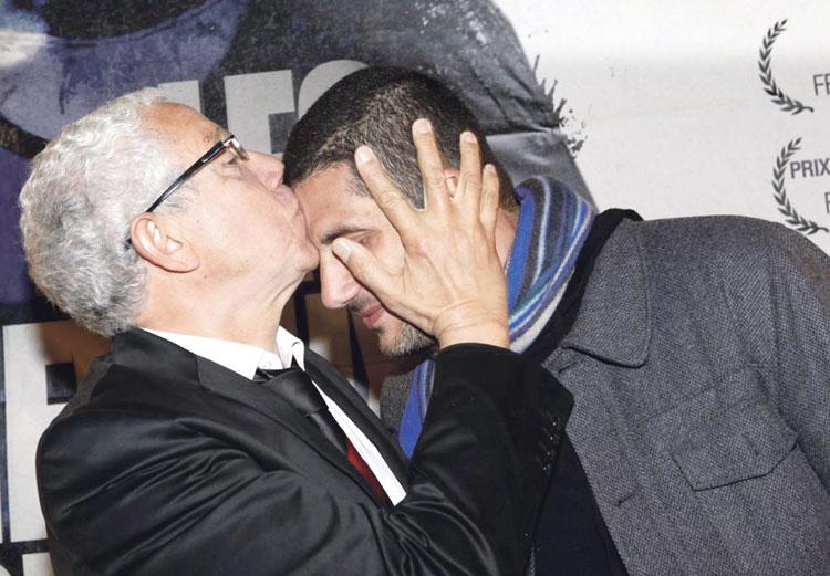 اللوبي الفرانكفوني يكرم ابنه البار نبيل عيوش من جديد