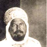 حبيبة «القايد» ماكلين التي هجرها في جبل طارق ليحقق حلمه ويصير على رأس الجيش المغربي