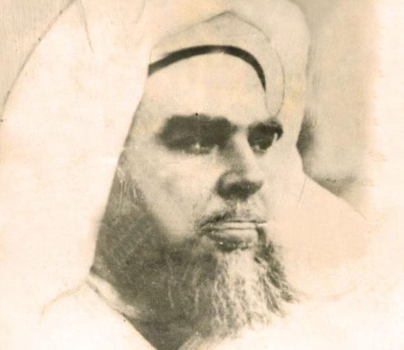 عائشة.. حفيدة المجذوب التي تزوجها عبد الحي الكتاني وهربت معه إلى نيس بعد الاستقلال
