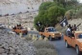 «أشباح إجدابيا» يثيرون الفزع في منطقة الهلال النفطي