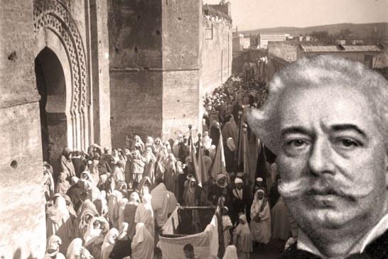 تفاصيل أول زيارة رسمية لسفير إيطاليا إلى فاس أيام الحسن الأول