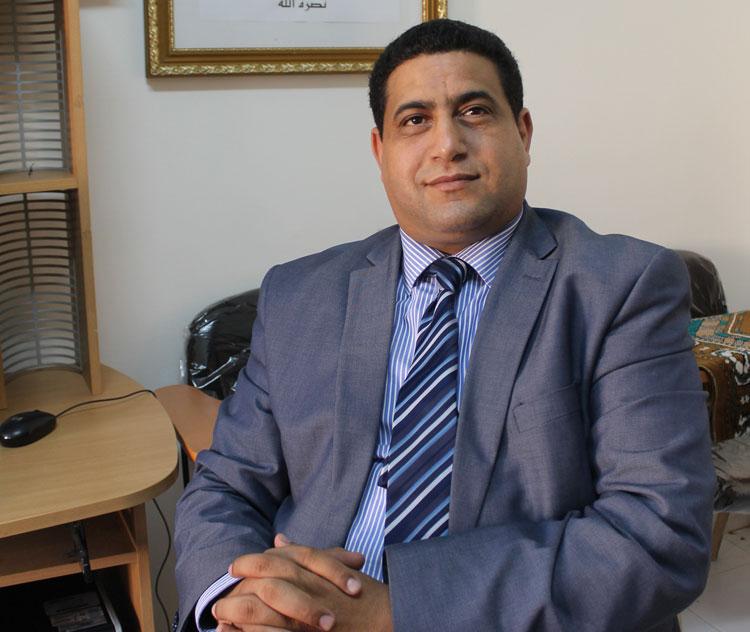 المجلس الأعلى للقضاء يعزل الهيني من سلك القضاء