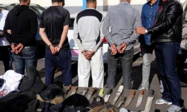 متهمون أمام العدالة من أجل صنع وحيازة أسلحة مستوحاة من العتاد الحربي القديم بتاونات
