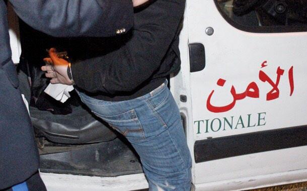 إيقاف «مروّع نساء فاس» منفذ سلسلة من عمليات الخطف والنشل