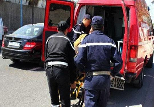 وفاة قائد الصخيرات داخل سيارته في منتجع الصويرية بآسفي