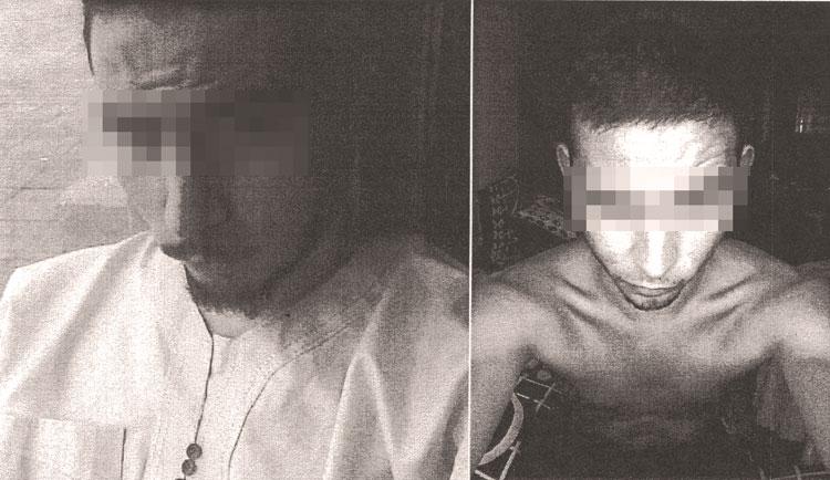 قصة طالبين بمكناس قتلا شخصا وفصلا رأسه عن جثته قبل إحراقها وفق طقوس شيطانية