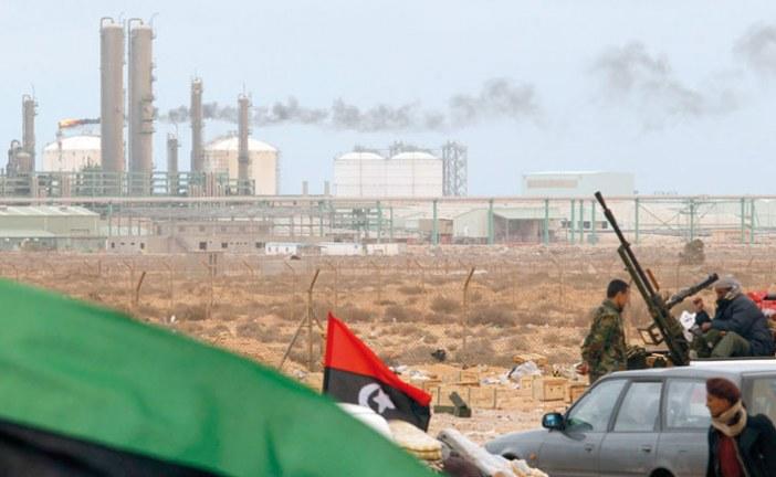 يوميات الفوضى في ليبيا