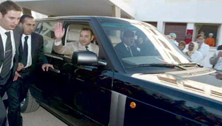 استعدادات رسمية وشعبية في جهات الصحراء الثلاث لاستقبال الملك محمد السادس