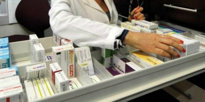 حواجز حديدية بصيدليات فاس لمواجهة اعتداءات المدمنين على الأقراص المخدرة