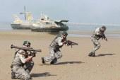 المغرب يشارك 20 دولة في أكبر مناورات عسكرية بالشرق الأوسط
