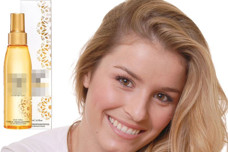 أهمية الزيوت للمحافظة على جمال الشعر