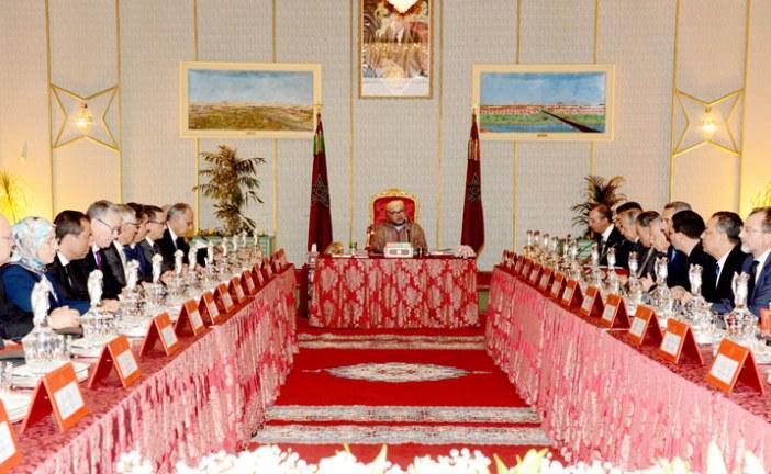 المجلس الوزاري برئاسة الملك يصادق على الرفع من الحد الأدنى لمعاش العسكريين