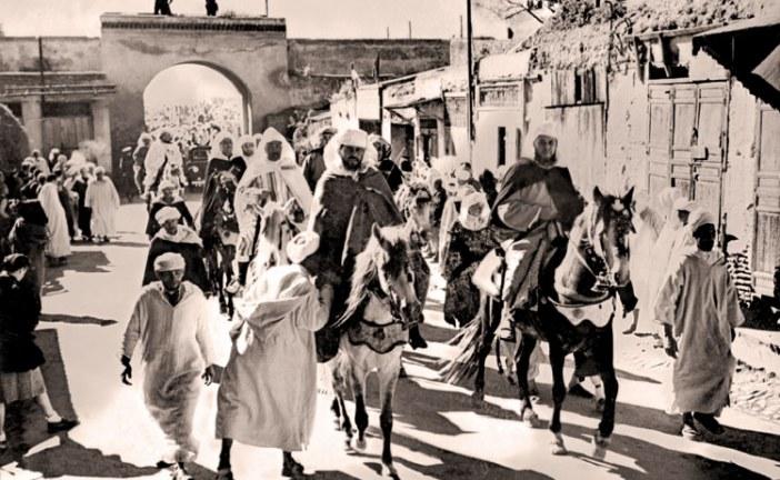 الخارجية المغربية مولت الحج وأثرت في محيطها وهكذا تأسست
