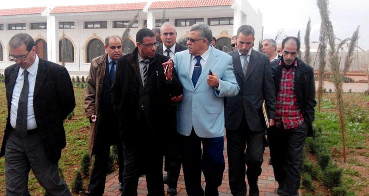 والي آسفي يقدم هدية انتخابية لـ«البيجيدي» والقياد يطلبون تدخل حصاد