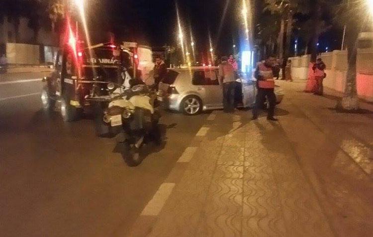 وفاة شرطي دهسه سائق يمارس «الرالي» أمام ولاية أمن سطات