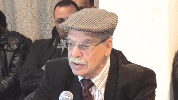 خالد مشبال وأمينة السوسي.. تزوجا دون أن يعلم صحافيو إذاعة طنجة بالارتباط