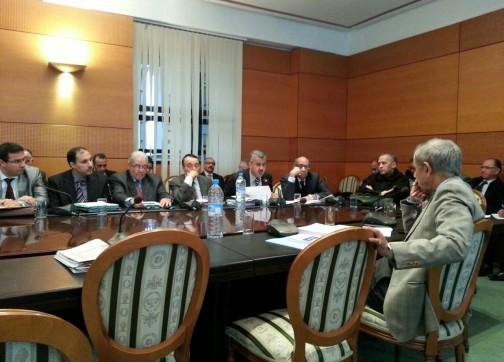 لجنة العدل والتشريع تصادق بالإجماع على قانون مجلس الوصاية