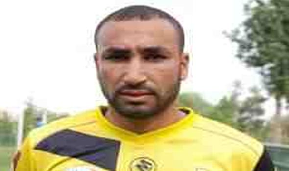 «الماص» يفتقد مروان إلى نهاية الموسم