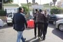 إصابة شرطي وتاجر مخدرات في تبادل لإطلاق النار ببرشيد وأمن البيضاء يطلق الرصاص لإيقاف مشتبه به