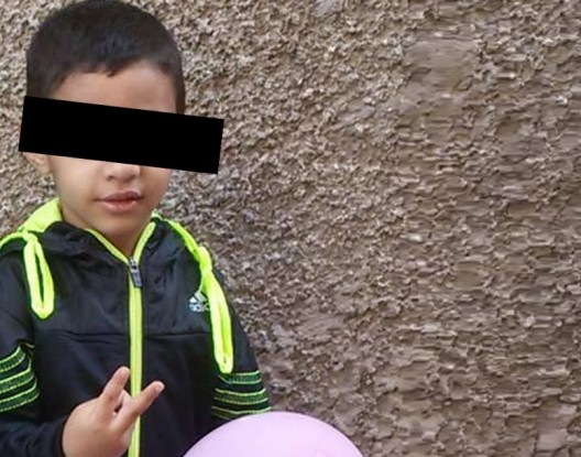 التحقيق مع «الوحش قيزز» مغتصب الطفل عمران يكشف سبب جريمة هزت الرأي العام