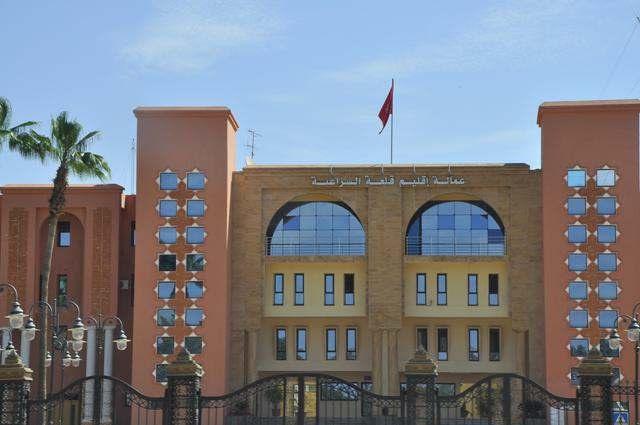 رئيس بلدية قلعة السراغنة أمام محكمة جرائم الأموال بمراكش