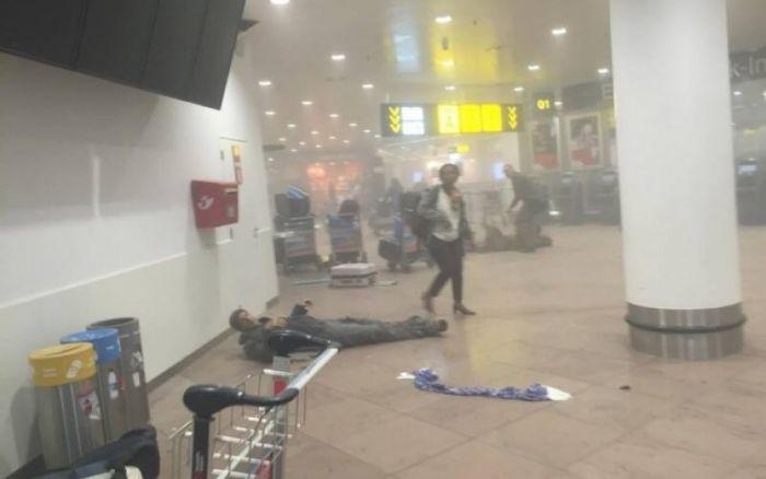 ارتفاع حصيلة قتلى تفجيرات بروكسيل