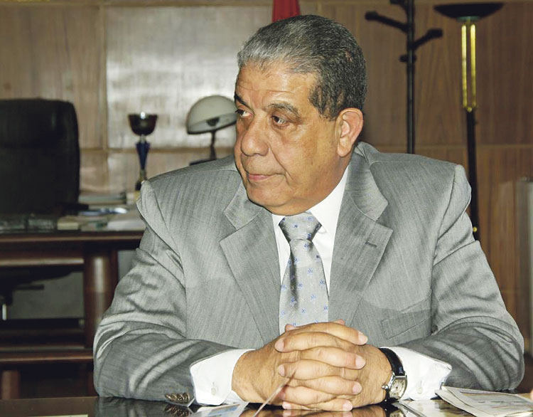 إغلاق الحدود في وجه الجزولي عمدة مراكش السابق رفقة مقاولين وموظفين