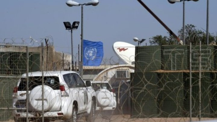 الأمم المتحدة تعلن إغلاق مكتب الارتباط العسكري في الداخلة