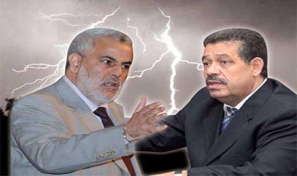 تراشق بالكؤوس والقنينات بين مستشاري الاستقلال و«البيجيدي» بجماعة بالخميسات