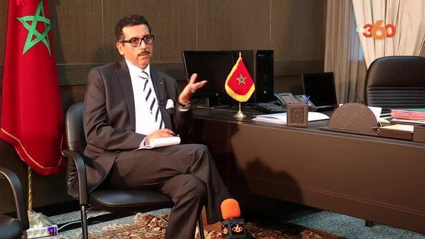الخيام : السلطات الجزائرية مطالبة بالتعاون مع المغرب في محاربة الإرهاب