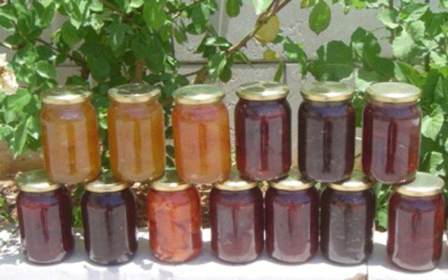 السلطات المحلية ببرشيد تداهم مصنعا عشوائيا لصنع «المربى»