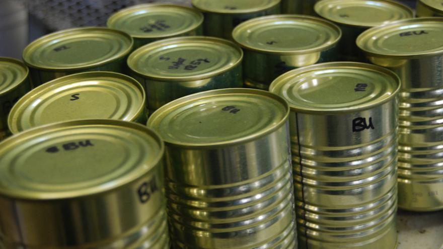 شلل للإنتاج بأكبر شركة أمريكية للعلب المعدنية بأكادير يكلفها 6 ملايير يوميا