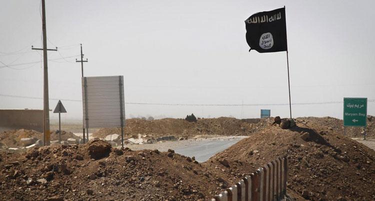 """مقتل الرجل الثاني في تنظيم """"داعش"""" في غارة بسوريا"""
