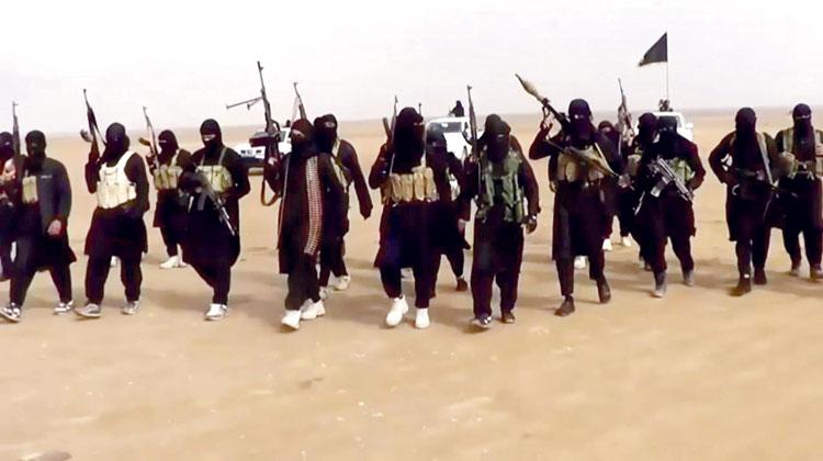 «داعش» تتبنى «الحرب البيولوجية» ضد المغرب وتمول عملياتها من السطو