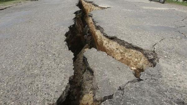 غليان بالريف بسبب تجاهل الحكومة لخوف السكان من الزلزال